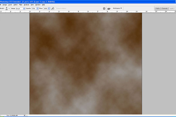 How to Make Drawing from a Photo 9