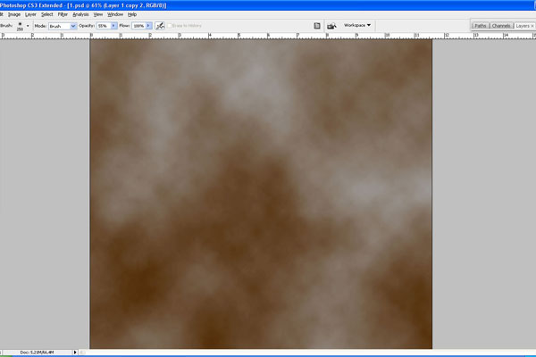 How to Make Drawing from a Photo 10