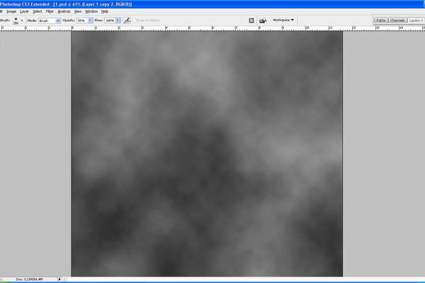 How to Make Drawing from a Photo 11