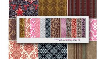 The Ultimate Photoshop Patterns Collection: 2000+ Patterns