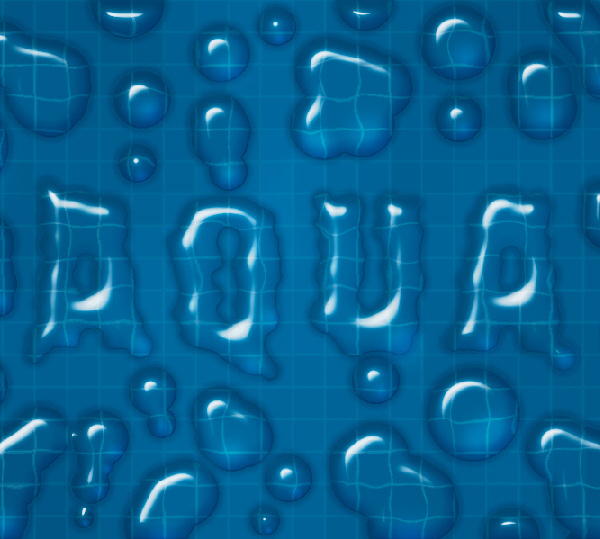 Create an Advanced Water Drop Effect in Photoshop