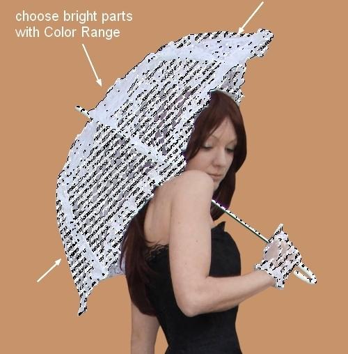 Create an Emotional Autumn Scene Photo Manipulation 15