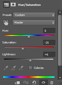 How to Change Hair Color in Photoshop 5
