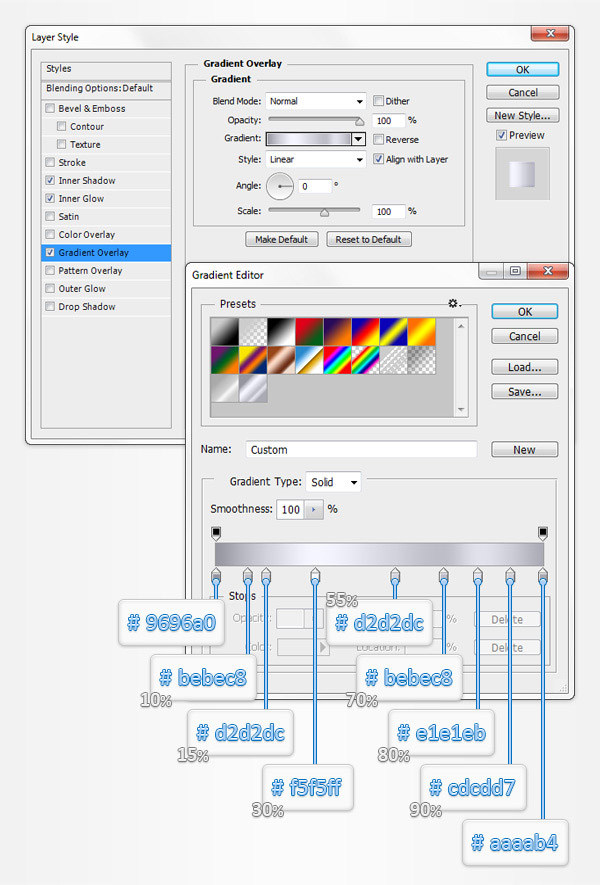 Create a Paintbrush Icon 12