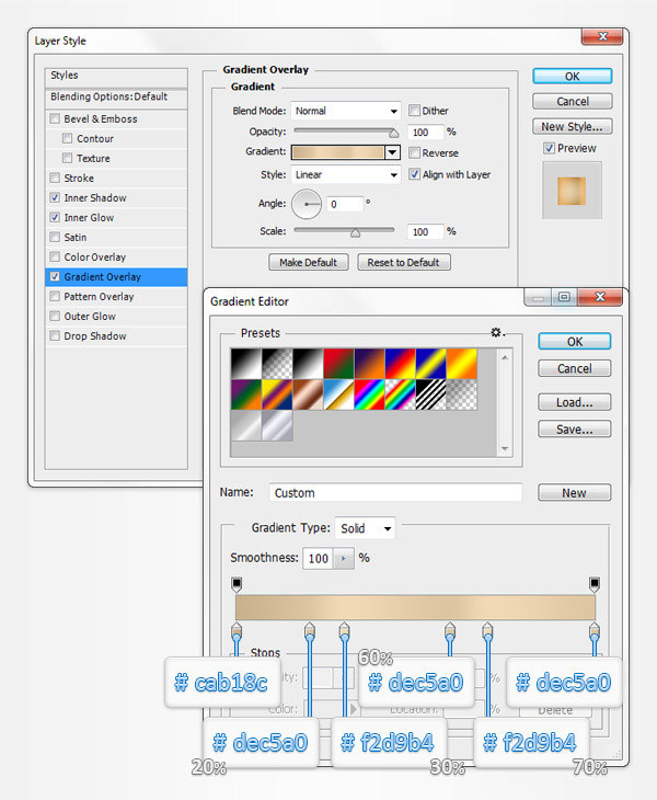 Create a Paintbrush Icon 6