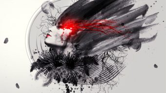 "Create the Abstract Photo Manipulation ""Imperfection"""