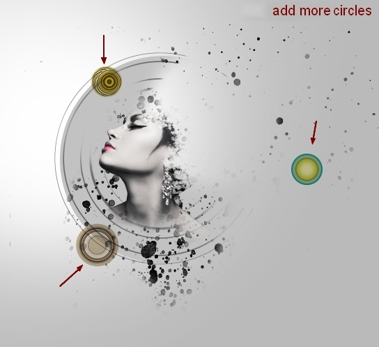 Create the Abstract Photo Manipulation Imperfection 19