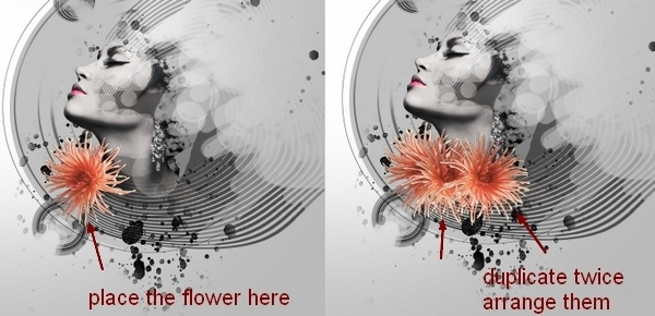 Create the Abstract Photo Manipulation Imperfection 26