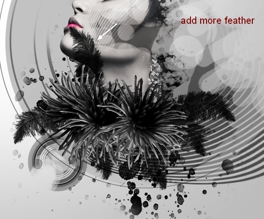 Create the Abstract Photo Manipulation Imperfection 32