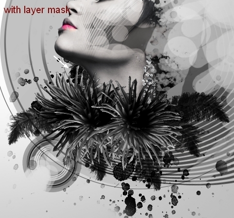 Create the Abstract Photo Manipulation Imperfection 33