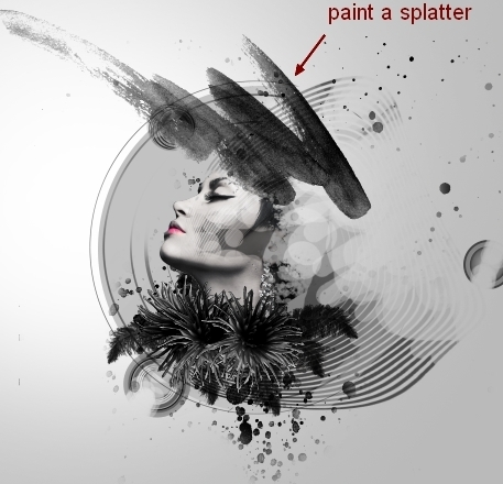 Create the Abstract Photo Manipulation Imperfection 34