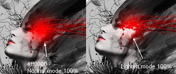 Create the Abstract Photo Manipulation Imperfection 52