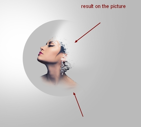 Create the Abstract Photo Manipulation Imperfection 8