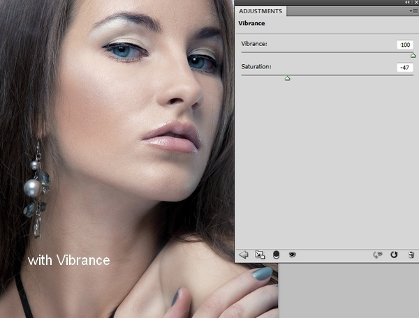 How to Retouch a Model with Photoshop 24