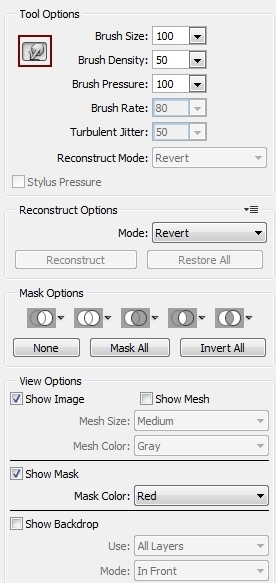 How to Retouch a Model with Photoshop 13