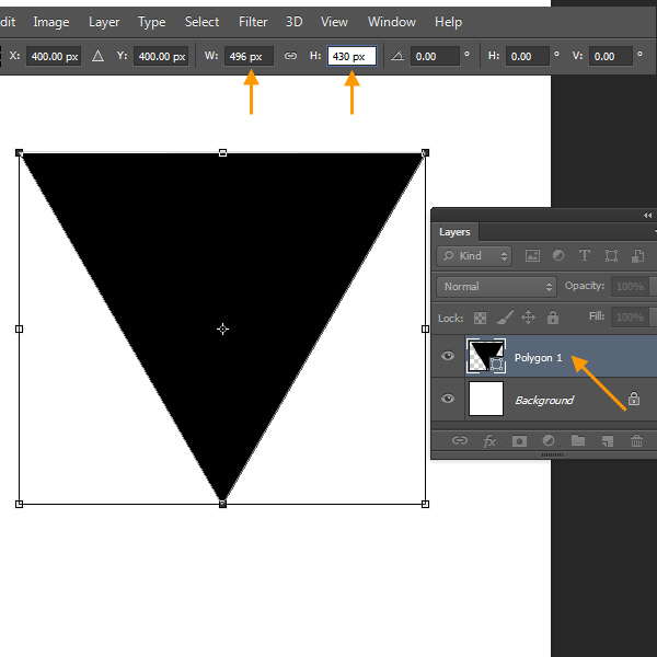 Create a Shiny Shield in Photoshop 4