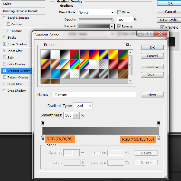 Create a Shiny Shield in Photoshop 126