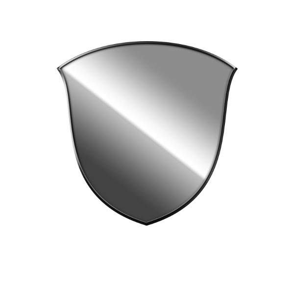 Create a Shiny Shield in Photoshop 23