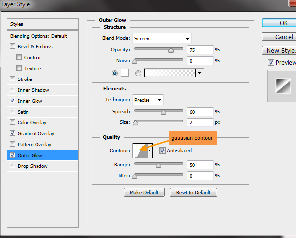 Create a Shiny Shield in Photoshop 31