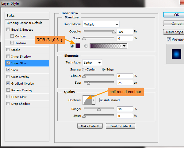 Create a Shiny Shield in Photoshop 41