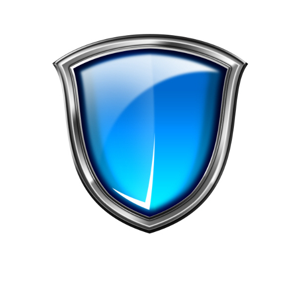 Create a Shiny Shield in Photoshop 61