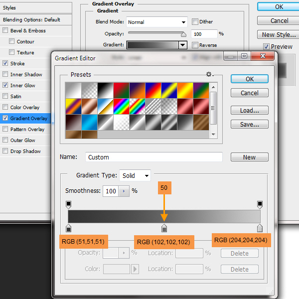Create a Shiny Shield in Photoshop 79