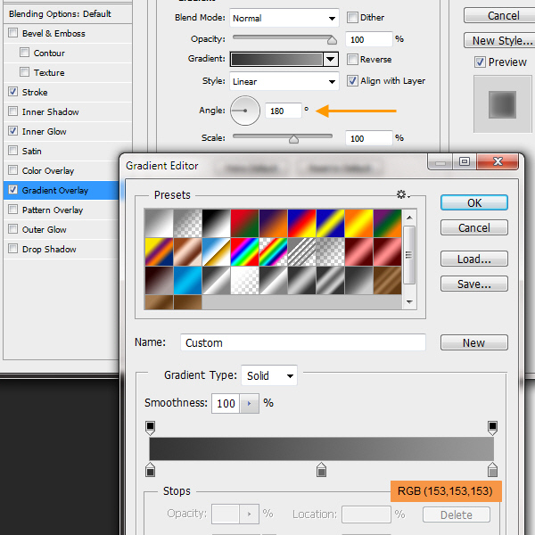 Create a Shiny Shield in Photoshop 85