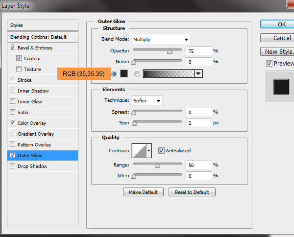 Create a Shiny Shield in Photoshop 93