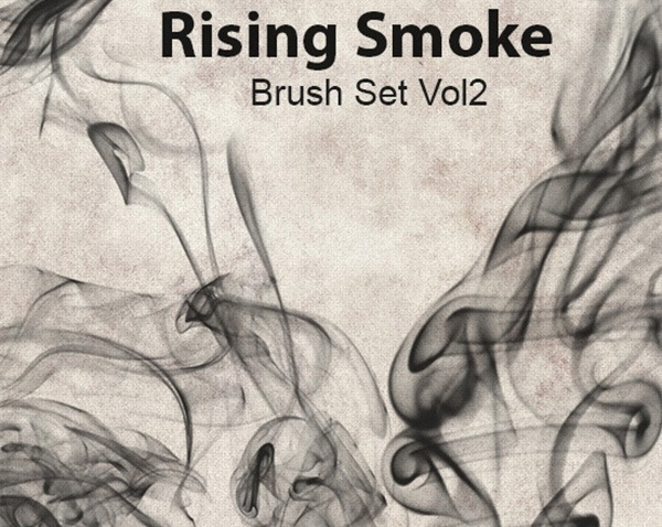 Rising Smoke Vol2