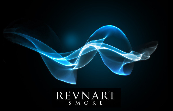 Revnart Smoke brushes