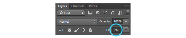 How to Create a Set of Share Buttons in Adobe Photoshop 4