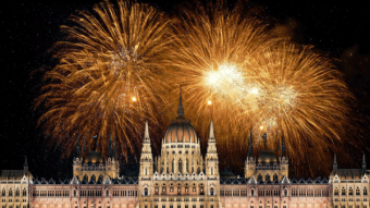 How to Add Fireworks to a Photo in Photoshop
