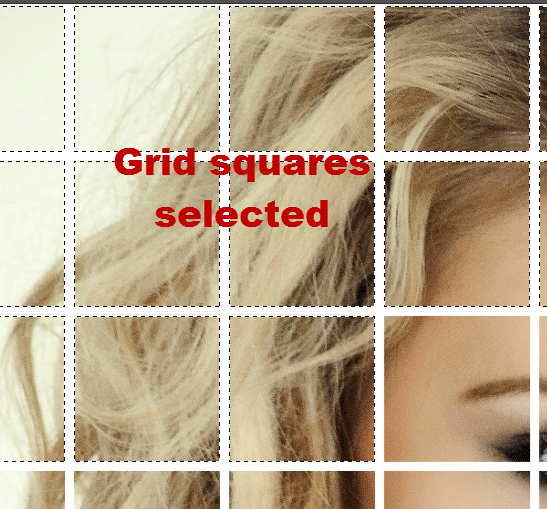 How to Create a Grid Effect in Photoshop