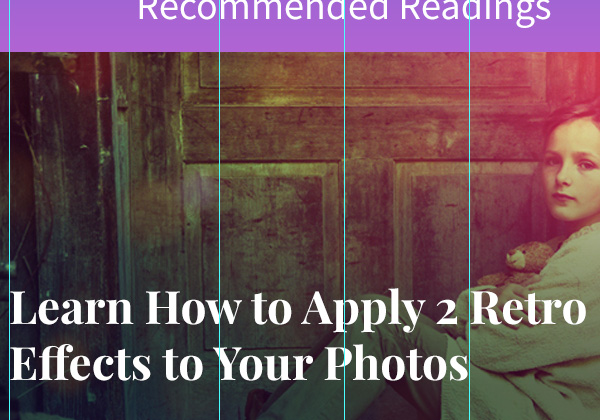 Designing 'Recommended Reading' Mobile App Interface in Photoshop 10