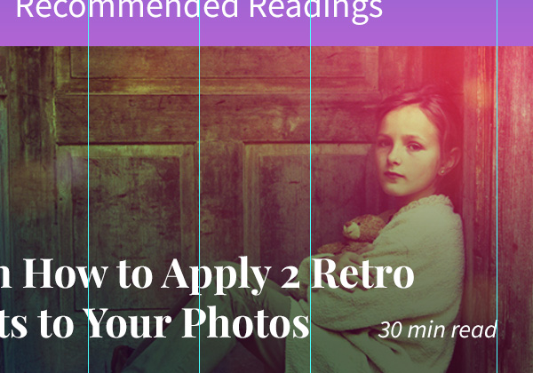 Designing 'Recommended Reading' Mobile App Interface in Photoshop 11
