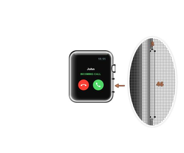 Create an Apple Watch in Adobe Photoshop 19