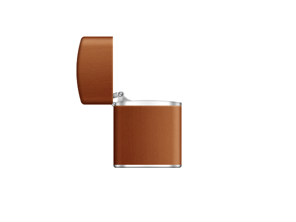 Create a Zippo Lighter in Adobe Photoshop 20