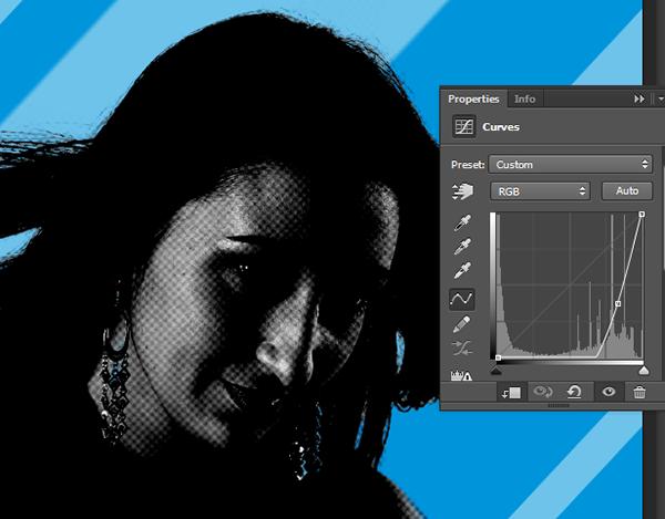 Create a Pop Art Scene With Photoshop 13