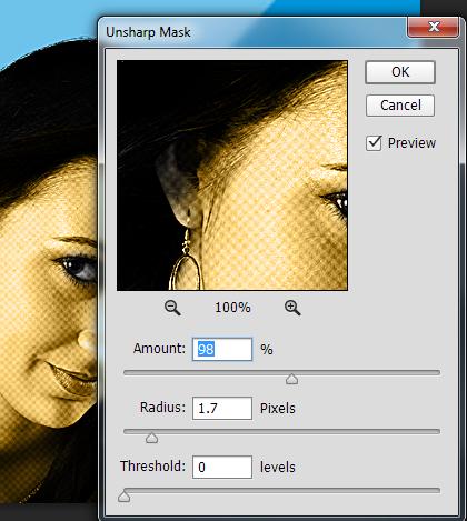 Create a Pop Art Scene With Photoshop 17