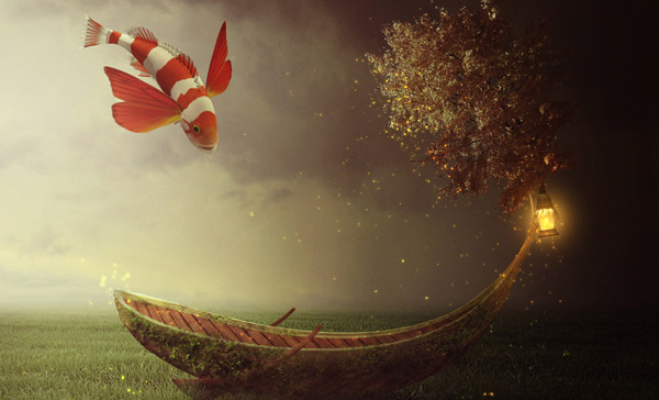 10 Great Photo Manipulation for Photoshop 6