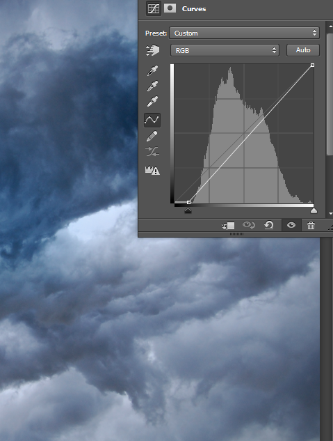 Create a Parting Sea Photo Manipulation in Photoshop 5