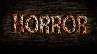 Create a Rusty Horror Text Effect in Photoshop