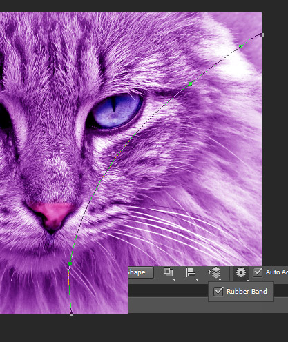 Create an Abstract Shape Effect in Adobe Photoshop 3