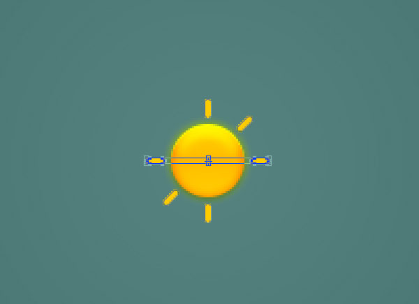 Create a Set of Weather Icons in Adobe Photoshop 7