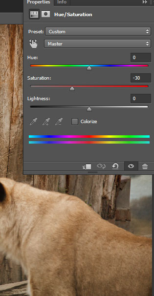 How to Add Lens Flare to an Image with Photoshop 2