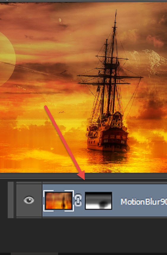 Use blending modes to create interesting effects 13