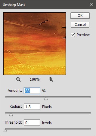 Use blending modes to create interesting effects 14