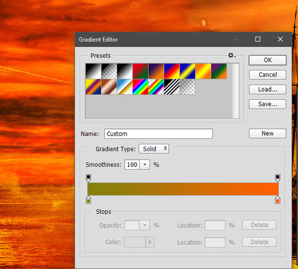 Use blending modes to create interesting effects 8