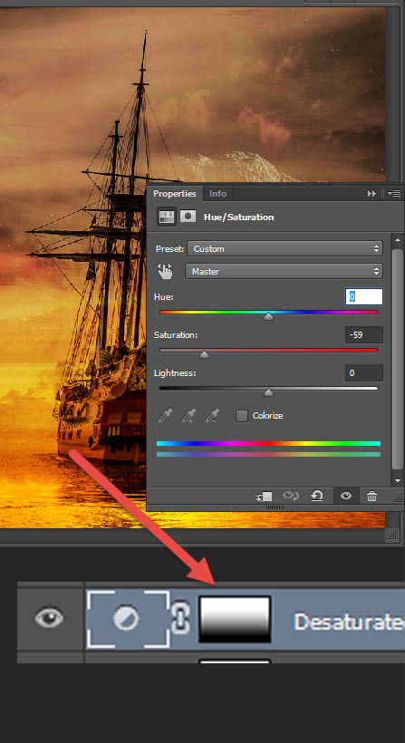Use blending modes to create interesting effects 9