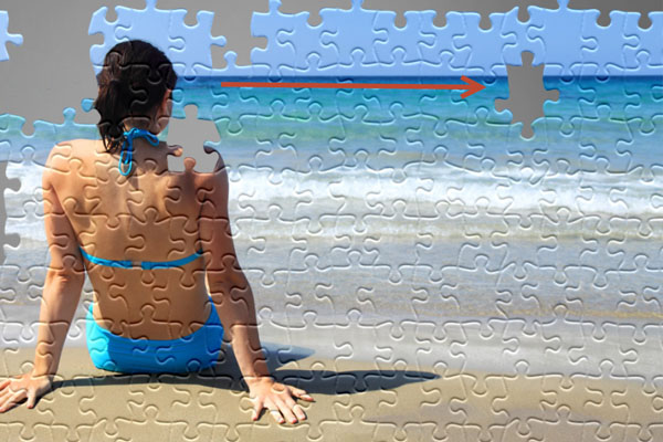 Learn How to Create Jigsaw Puzzle Effect in Photoshop 17b